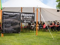 Meadow Stage