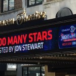 Night of Too Many Stars…..and Just Enough Microphones