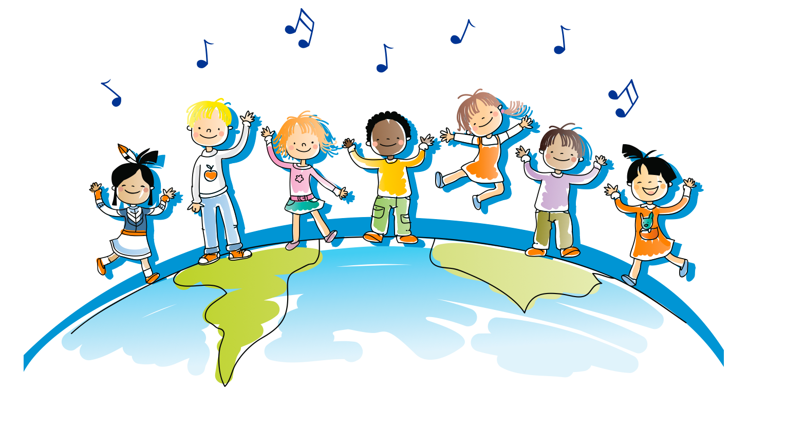 Music Education: Teaching Children to Love Music ...