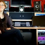 Pro Audio Girl - April Tucker