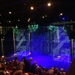 Ghost the Musical at Guildford School of Acting