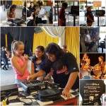 Live Sound Camp for Girls - Modesto