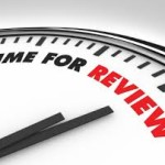 Changing the Dread of the Annual Review