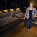 Bella Blasko - Creating a Safe & Supportive Environment in the Recording Studio