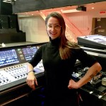 Riding the Roller Coaster of Live Sound - Rena Kozak