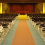 Venue Management and the Multipurpose Room