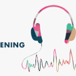 The Art of Listening Part Two
