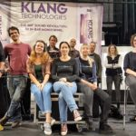 Klang Technologies Workshop