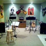 Honing Your Sound Skills in Your Own Home