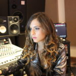 Natalia Ramirez – Tuning her way into the music industry