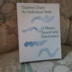 Review of Daphne Oram's An Individual Note