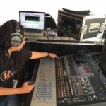 Tips to Improve Workflow When Mixing FOH