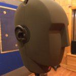 Recording and Binaural Audio