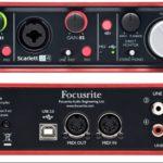 Sound Interface