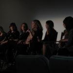 SoundGirls at Mix Sound for Film