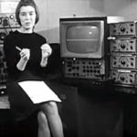 Delia Derbyshire – in profile