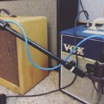 Recording Guitars and Bass
