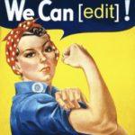 SoundGirls Wikipedia Edit-A-Thon