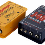 Re-Amping a Guitar Signal