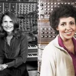 Switched-On Friendship - Wendy Carlos & Rachel Elkind-Tourre.