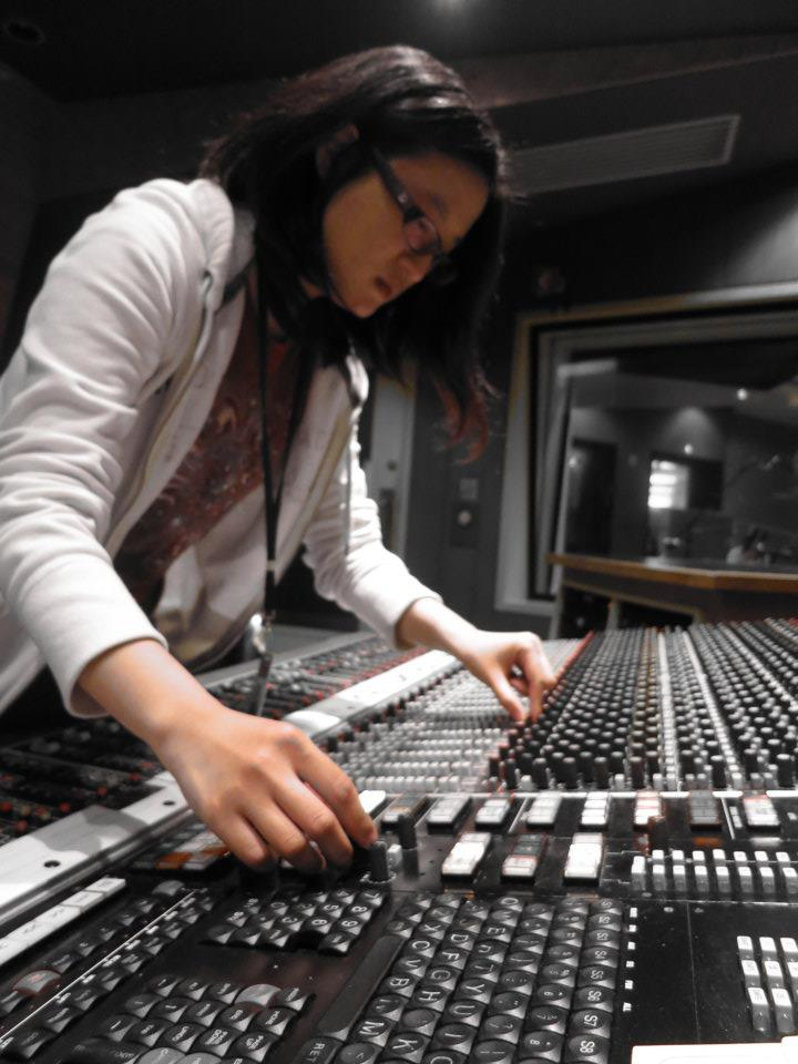 Career Paths in Live Sound & Production – North Hills West