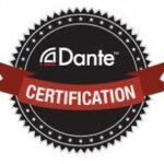 SoundGirls Dante Certification Level 1, 2, 3