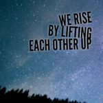 Lifting each other up – Interview with Naomi Larsson