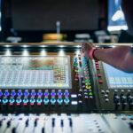 Los Angeles - Live Sound Workshop