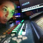 Love for Chaos: Willa Snow Live Sound Engineer