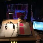 Stage Managers and Sound Designers