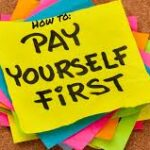 Paying Yourself First