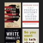 Anti-Racist Reading List