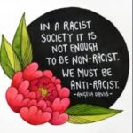 Anti Racism Discussion Group - August 9th at NOON PST
