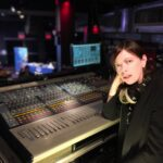 Dana Wachs - Sound Engineer, Tour Manager, Musician
