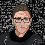 Everything I Need To Know About Sound Design, I Learned From Ruth Bader Ginsburg