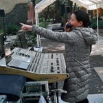 Love of Learning - Carolina Anton - Sound Engineer
