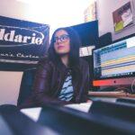 Christa Giammattei - Bridging Audio and Apparel with CMD+S