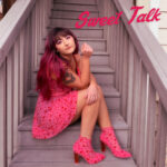 """Writing, Arranging, and Recording """"Sweet Talk"""""""