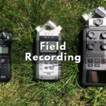 The Importance of Field Recording