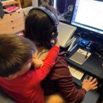 Parenting in Audio