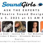 Ask the Experts - Sound Design for Theatre